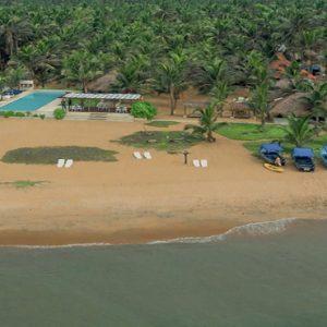 Sri Lanka Honeymoon Packages Dolphin Beach Resort Kalpitiya Overview