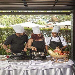 Thailand Honeymoon Packages Centara Anda Dhevi Resort & Spa Krabi Cooking Class