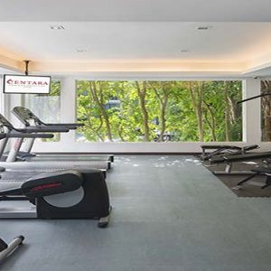 Thailand Honeymoon Packages Centara Anda Dhevi Resort & Spa Krabi Fitness Centre1