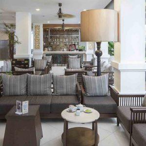 Thailand Honeymoon Packages Centara Anda Dhevi Resort & Spa Krabi Lobby Bar