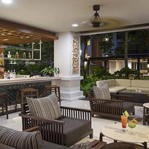 Thailand Honeymoon Packages Centara Anda Dhevi Resort & Spa Krabi Lobby Bar1