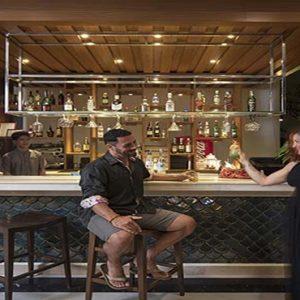 Thailand Honeymoon Packages Centara Anda Dhevi Resort & Spa Krabi Lobby Bar2