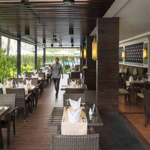 Thailand Honeymoon Packages Centara Anda Dhevi Resort & Spa Krabi Palm Court Restaurant1
