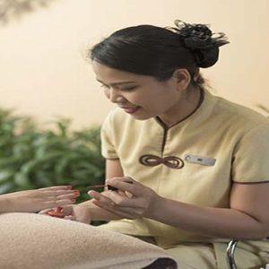 Thailand Honeymoon Packages Centara Anda Dhevi Resort & Spa Krabi Salon