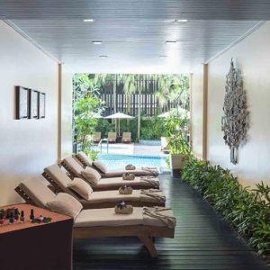 Thailand Honeymoon Packages Centara Anda Dhevi Resort & Spa Krabi Spa Cenvaree