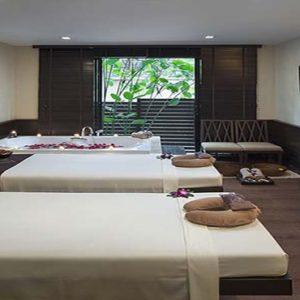 Thailand Honeymoon Packages Centara Anda Dhevi Resort & Spa Krabi Spa Cenvaree Couples Treatment
