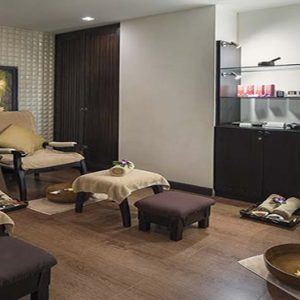 Thailand Honeymoon Packages Centara Anda Dhevi Resort & Spa Krabi Spa Cenvaree Treatment
