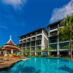 Thailand Honeymoon Packages Centara Anda Dhevi Resort & Spa Krabi Thumbnail