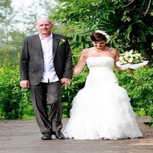 Thailand Honeymoon Packages Centara Anda Dhevi Resort & Spa Krabi Wedding Ceremony