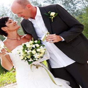 Thailand Honeymoon Packages Centara Anda Dhevi Resort & Spa Krabi Wedding Ceremony2