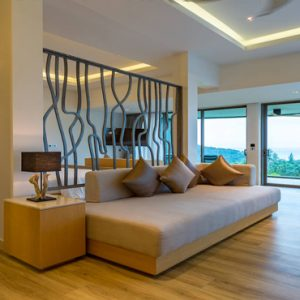 Thailand Honeymoon Packages Crest Resort And Pool Villas, Phuket Deluxe Pool Villa