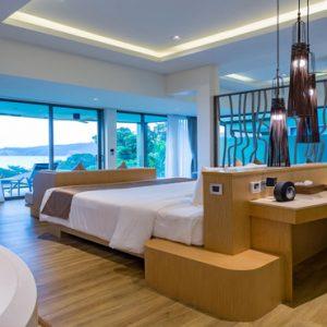 Thailand Honeymoon Packages Crest Resort And Pool Villas, Phuket Deluxe Pool Villa1