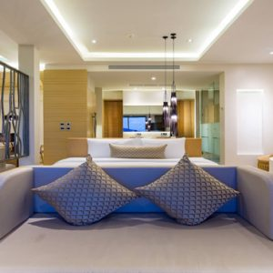 Thailand Honeymoon Packages Crest Resort And Pool Villas, Phuket Deluxe Pool Villa4