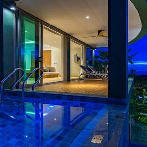 Thailand Honeymoon Packages Crest Resort And Pool Villas, Phuket Deluxe Pool Villa6