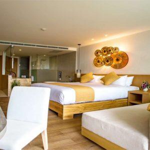 Thailand Honeymoon Packages Crest Resort And Pool Villas, Phuket Deluxe Room