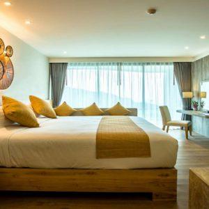 Thailand Honeymoon Packages Crest Resort And Pool Villas, Phuket Deluxe Room 2