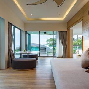 Thailand Honeymoon Packages Crest Resort And Pool Villas, Phuket Family Pool Villa1