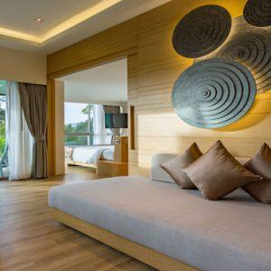 Thailand Honeymoon Packages Crest Resort And Pool Villas, Phuket Family Pool Villa2