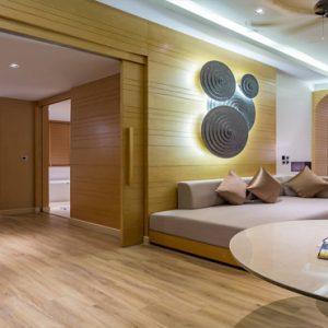 Thailand Honeymoon Packages Crest Resort And Pool Villas, Phuket Family Pool Villa4