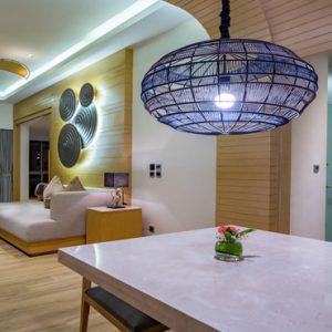 Thailand Honeymoon Packages Crest Resort And Pool Villas, Phuket Family Pool Villa6