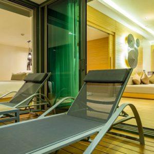 Thailand Honeymoon Packages Crest Resort And Pool Villas, Phuket Family Pool Villa7