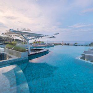 Thailand Honeymoon Packages Crest Resort And Pool Villas, Phuket H20 Pool