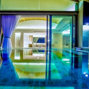 Thailand Honeymoon Packages Crest Resort And Pool Villas, Phuket Premier Pool Villa1