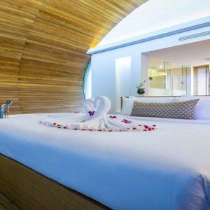 Thailand Honeymoon Packages Crest Resort And Pool Villas, Phuket Premier Pool Villa3