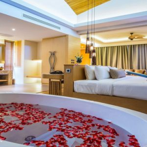 Thailand Honeymoon Packages Crest Resort And Pool Villas, Phuket Premier Pool Villa4