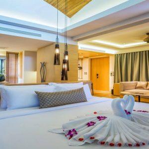 Thailand Honeymoon Packages Crest Resort And Pool Villas, Phuket Premier Pool Villa5