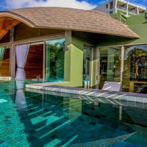 Thailand Honeymoon Packages Crest Resort And Pool Villas, Phuket Premier Pool Villa7