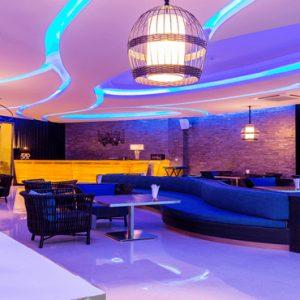 Thailand Honeymoon Packages Crest Resort And Pool Villas, Phuket Restaurant And Bars