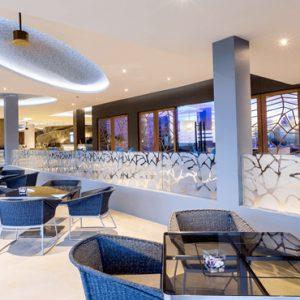 Thailand Honeymoon Packages Crest Resort And Pool Villas, Phuket Restaurant And Bars1