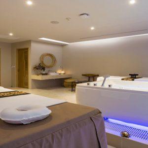 Thailand Honeymoon Packages Crest Resort And Pool Villas, Phuket Spa Treatment Room