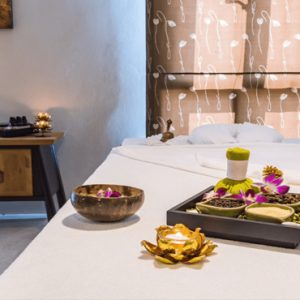 Thailand Honeymoon Packages Crest Resort And Pool Villas, Phuket Spa Treatment Room2