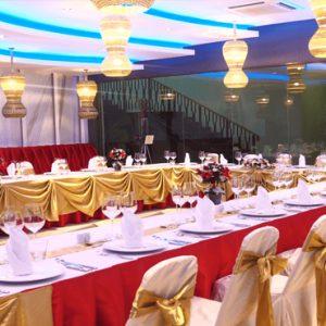 Thailand Honeymoon Packages Crest Resort And Pool Villas, Phuket Wedding Setup3