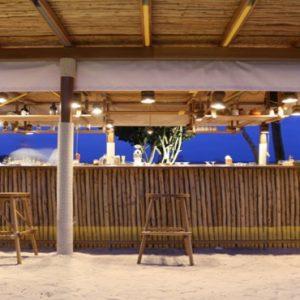 Thailand Honeymoon Packages SALA Samui Chaweng Beach Resort Beach Bar1