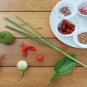Thailand Honeymoon Packages SALA Samui Chaweng Beach Resort Cooking Class