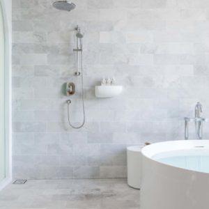 Thailand Honeymoon Packages SALA Samui Chaweng Beach Resort Garden 1BR Duplex Pool Suite3