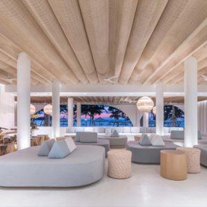Thailand Honeymoon Packages SALA Samui Chaweng Beach Resort Lobby