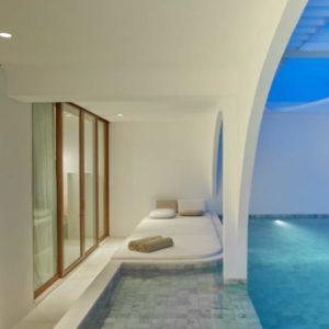 Thailand Honeymoon Packages SALA Samui Chaweng Beach Resort Oceanfront 1 Bedroom Pool Suite