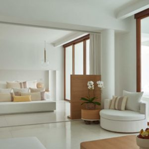 Thailand Honeymoon Packages SALA Samui Chaweng Beach Resort Oceanfront 1 Bedroom Pool Suite2