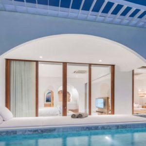 Thailand Honeymoon Packages SALA Samui Chaweng Beach Resort Oceanfront 1 Bedroom Pool Suite3