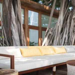 Thailand Honeymoon Packages SALA Samui Chaweng Beach Resort Oceanfront 2 Bedroom Presidential Pool Villa2