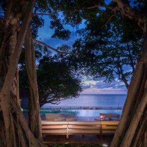 Thailand Honeymoon Packages SALA Samui Chaweng Beach Resort Oceanfront 2 Bedroom Presidential Pool Villa3