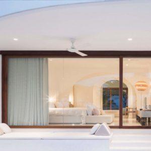 Thailand Honeymoon Packages SALA Samui Chaweng Beach Resort Oceanfront Garden Pool Suite3