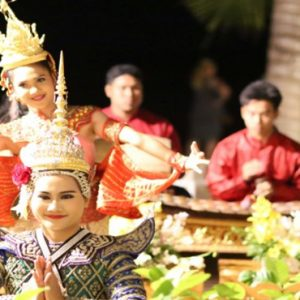 Thailand Honeymoon Packages SALA Samui Chaweng Beach Resort Themed Nights2