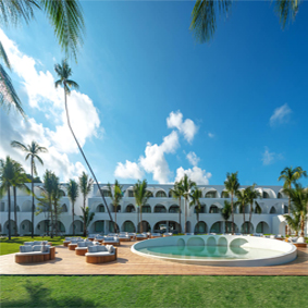 Thailand Honeymoon Packages SALA Samui Chaweng Beach Resort Thumbnail