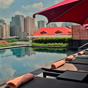 Thailand Honeymoon Packages U Sukhumvit Bangkok Header