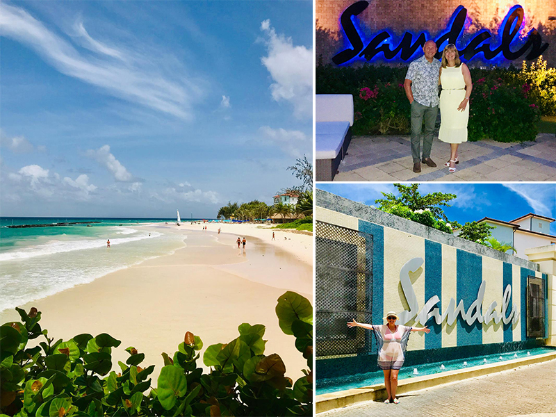 Sandals Royal Barbados Blog Review Around The Hotel 3